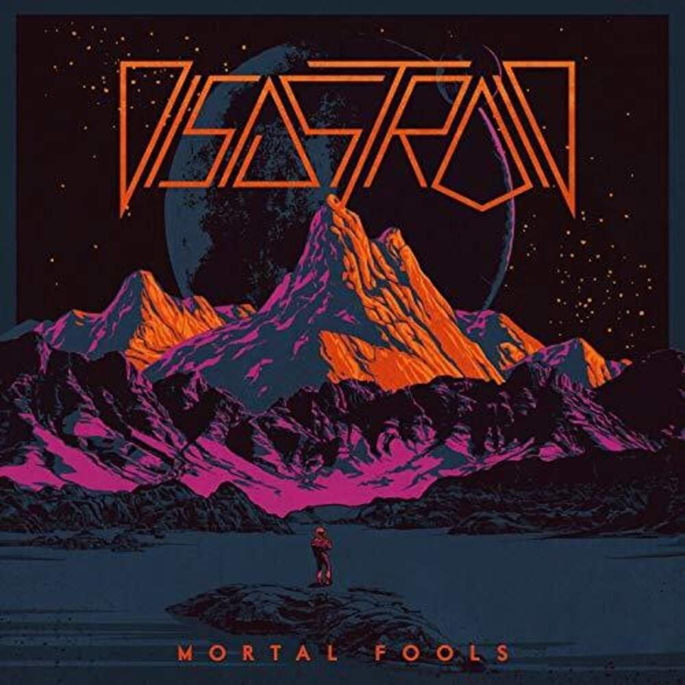 Disastroid - Mortal Fools