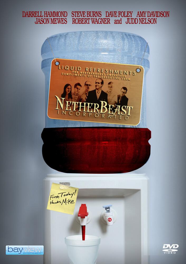 - Netherbeast Incorporated