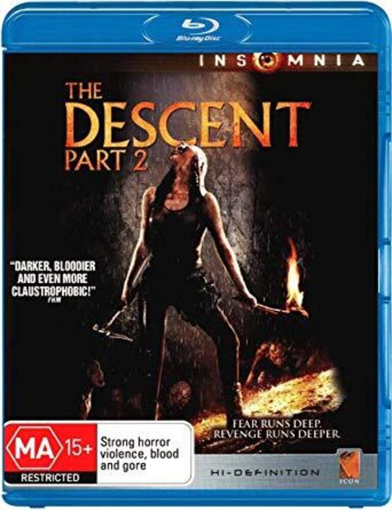- Descent: Part 2 / (Aus)