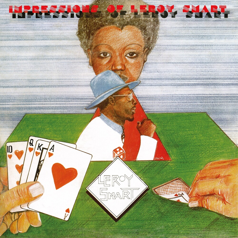 Leroy Smart - Impressions