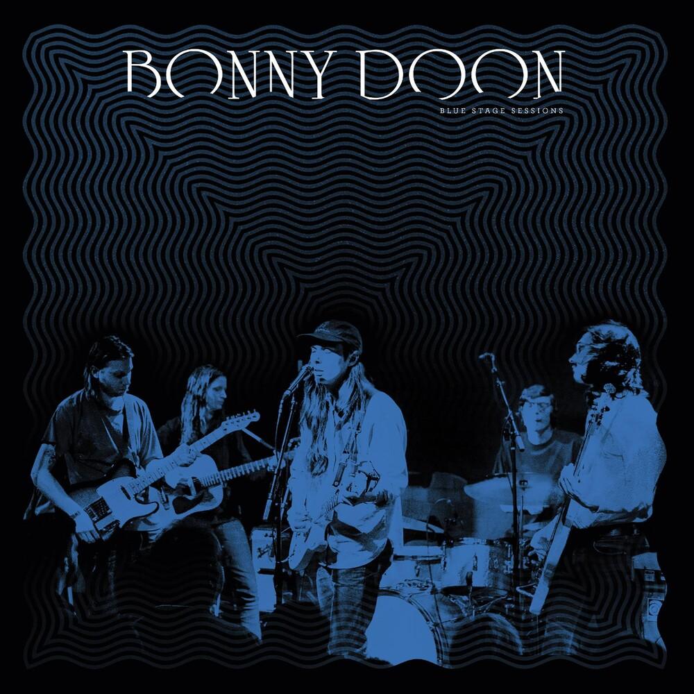 Bonny Doon - Blue Stage Sessions [LP]