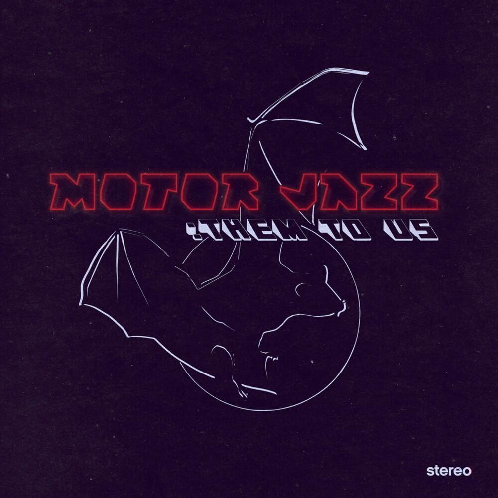 Motor Jazz Them To Us / Various - Motor Jazz: Them To Us / Various