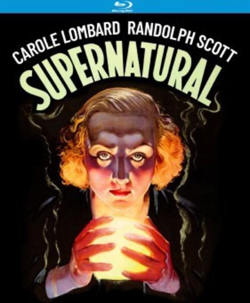 - Supernatural