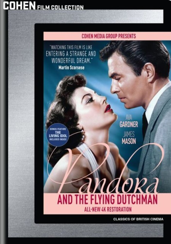 Pandora & the Flying Dutchman - Pandora and the Flying Dutchman