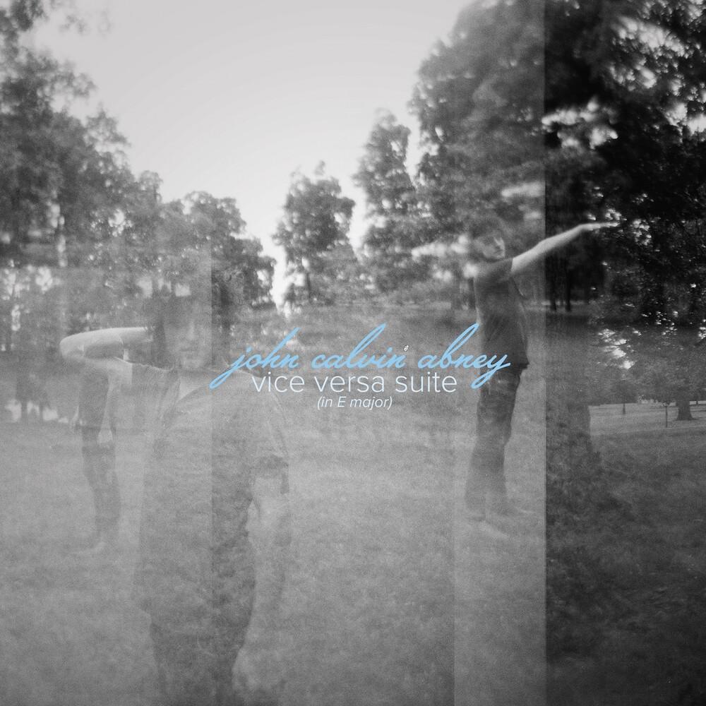 John Calvin Abney - Vice Versa Suite (Dig)