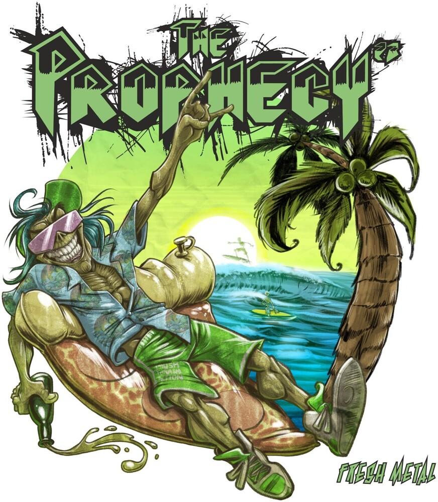 Prophecy 23 - Fresh Metal
