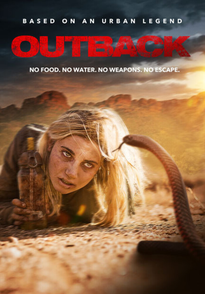 Outback (2019) - Outback (2019)