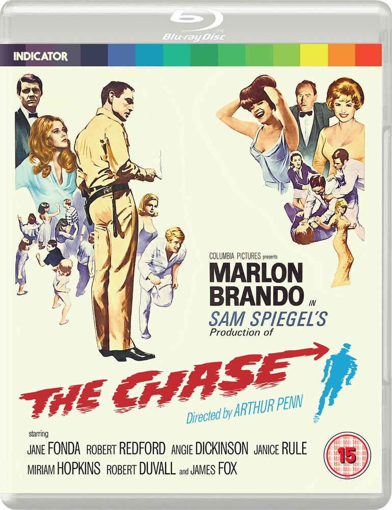 Chase - Chase / (Uk)
