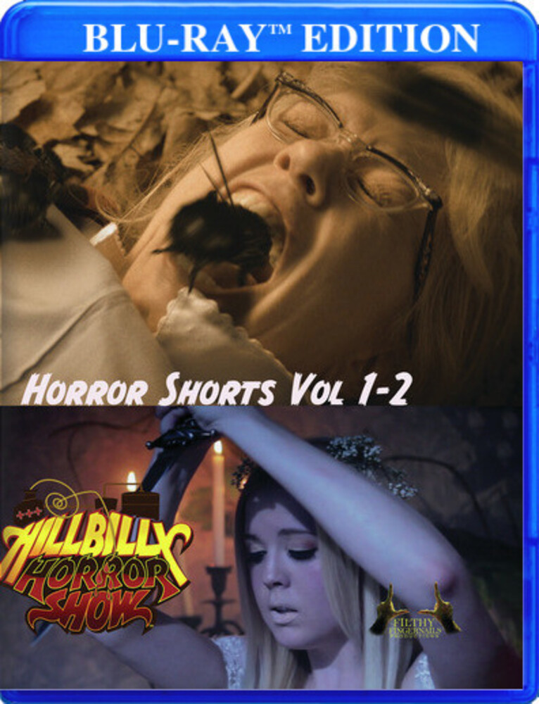 - Hillbilly Horror Show 1-2 / (Mod)
