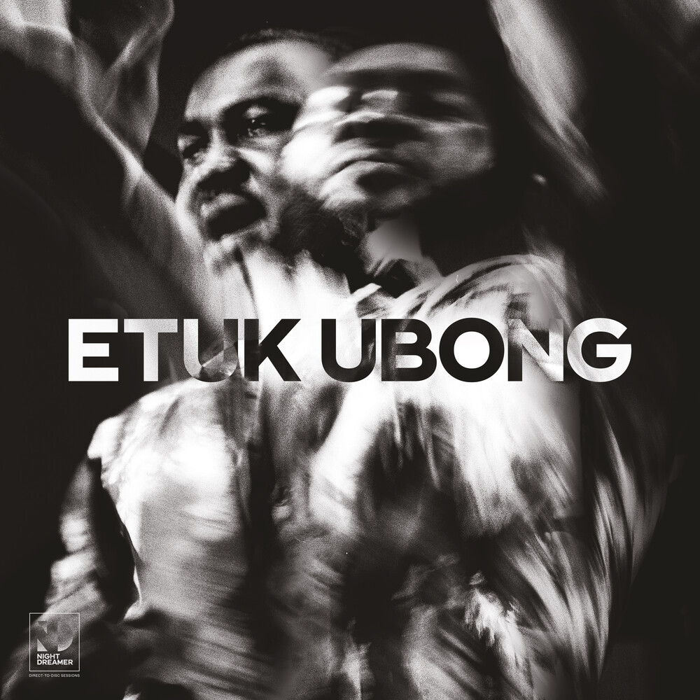 Etuk Ubong - Africa Today (Night Dreamer Direct-to-disc Session