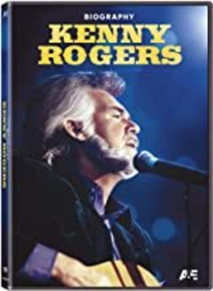 Biography: Kenny Rogers - Biography: Kenny Rogers