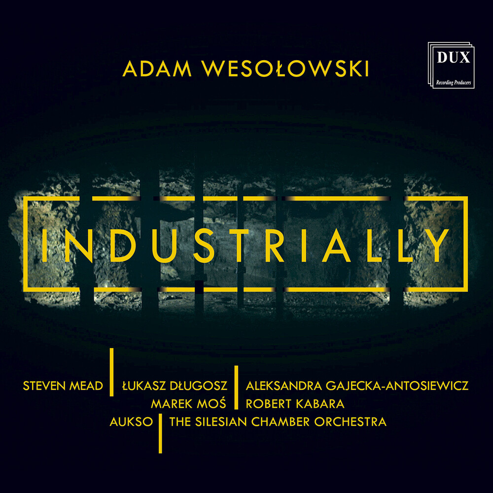 Wesolowski - Industrially