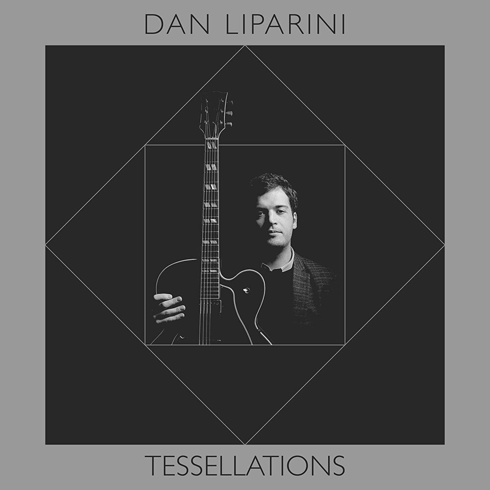 Dan Liparini - Tessellations