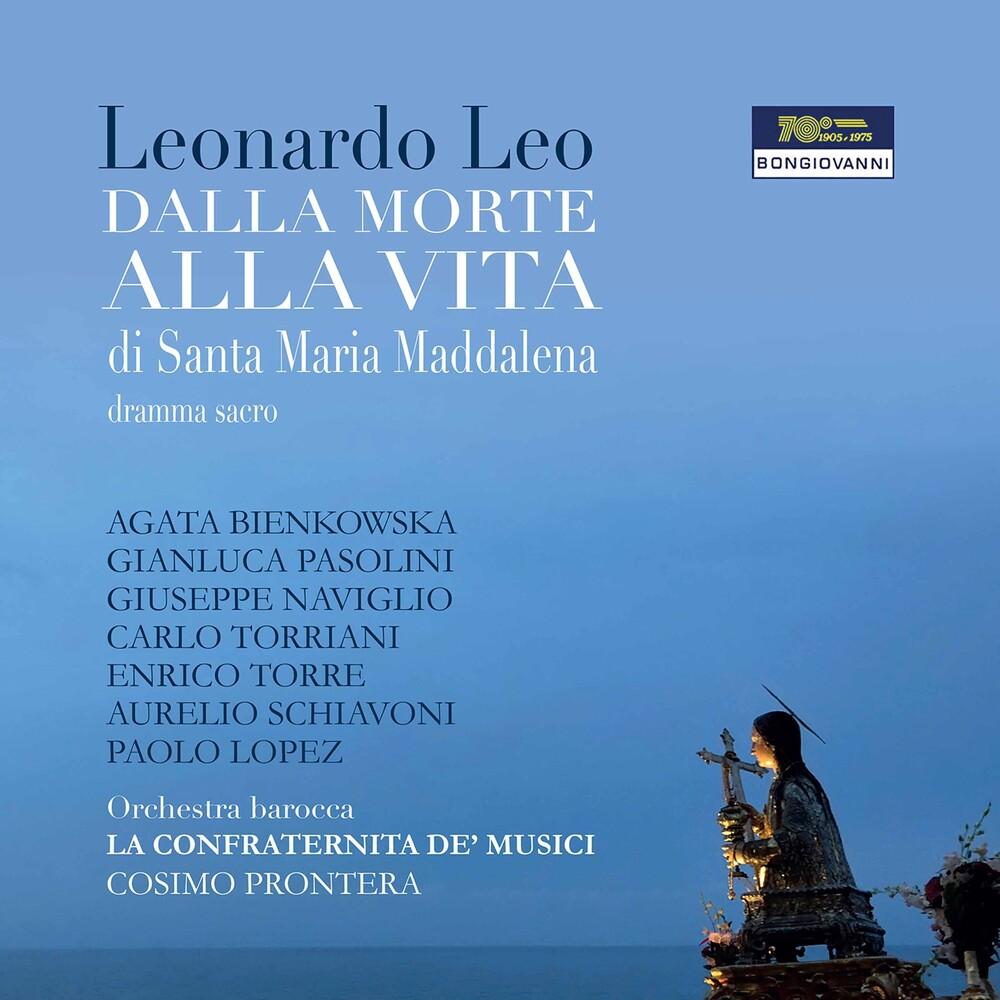 Leo - Dalla Morte Alla Vita (2pk)