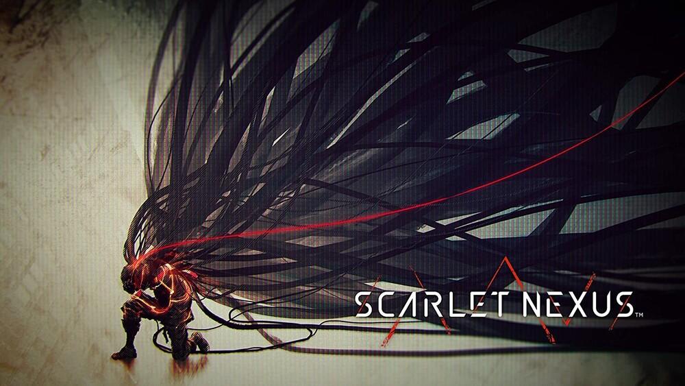 - Scarlet Nexus