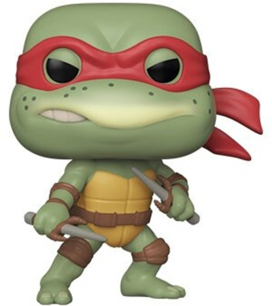 - FUNKO POP! VINYL: Teenage Mutant Ninja Turtles- Raphael
