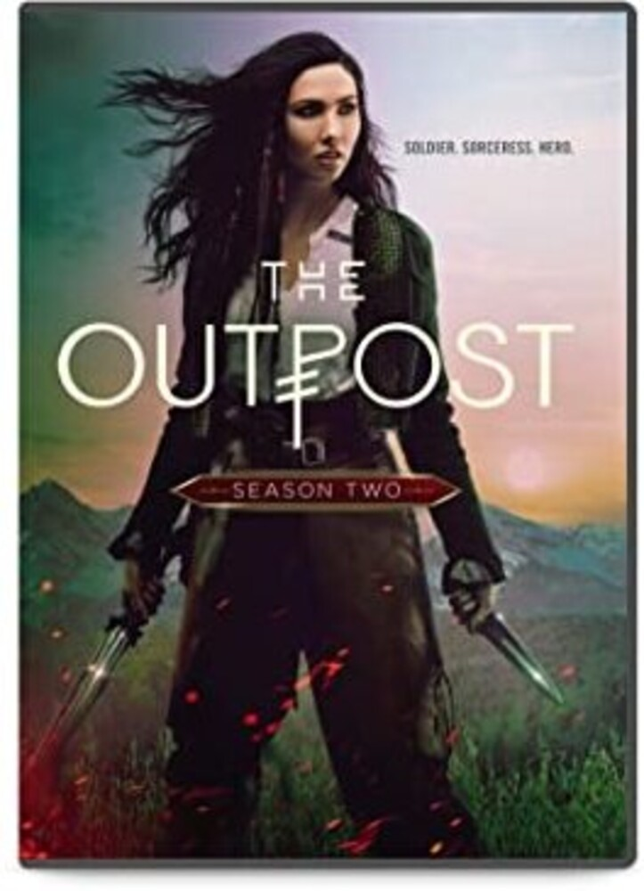 Outpost Season 2 - The Outpost: Season Two