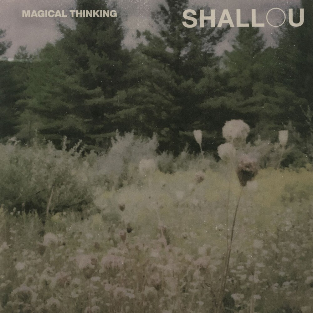 Shallou - Magical Thinking [Import LP]