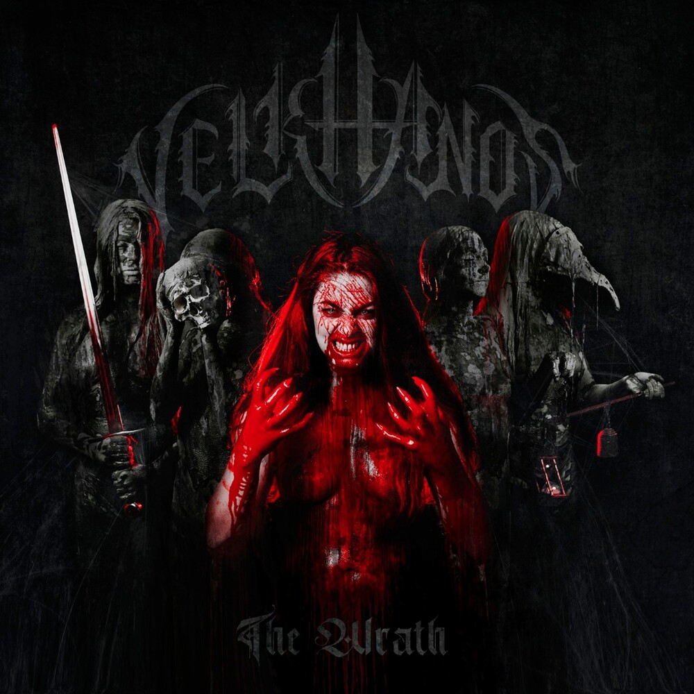Velkhanos - Wrath (Uk)