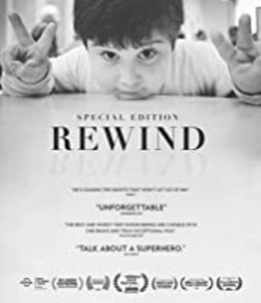 - Rewind / (Spec)