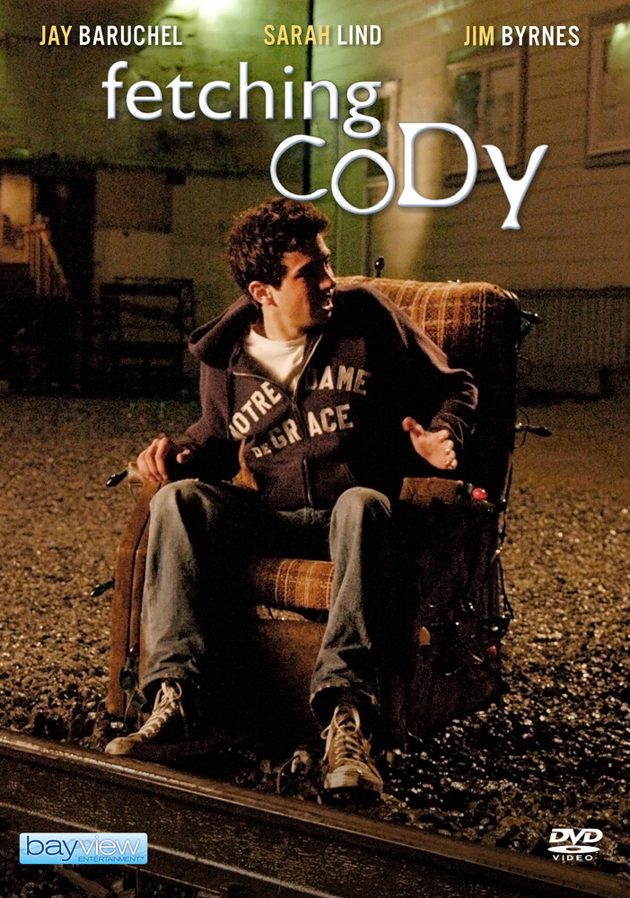Fetching Cody - Fetching Cody