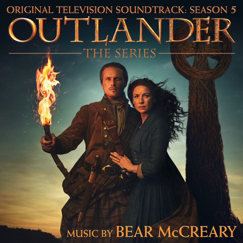 Bear McCreary - Outlander: Season 5 / O.S.T.