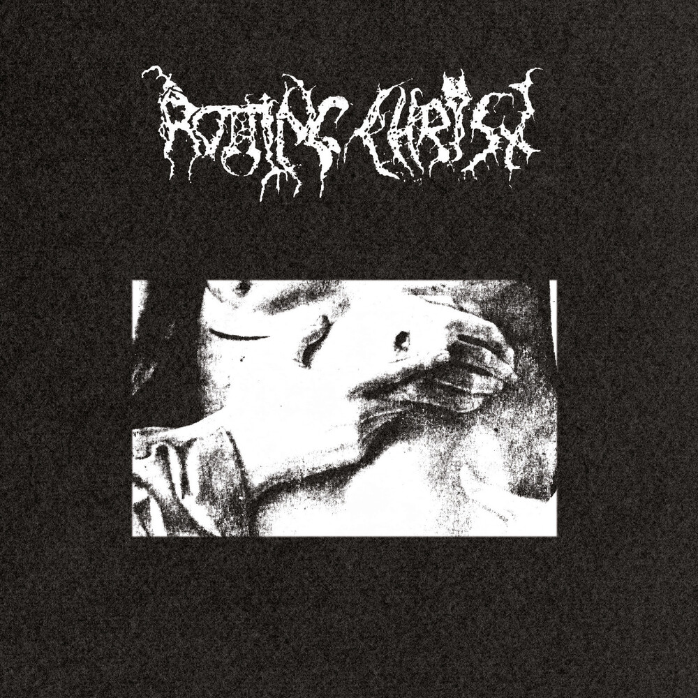 Monumentum / Rotting Christ - Split Ep 1991
