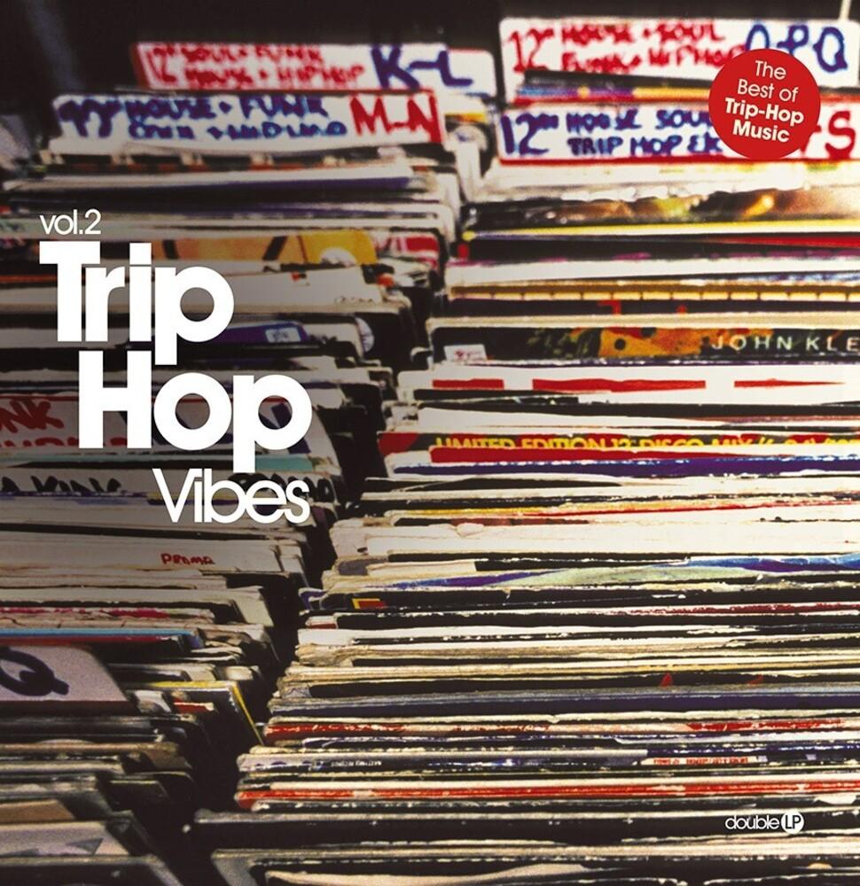 Trip-Hop Vibes Vol 2 / Various - Trip-Hop Vibes Vol 2 / Various (Fra)