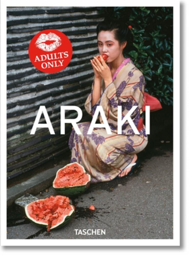 Araki, Nobuyoshi - Araki: 40th Anniversary Edition