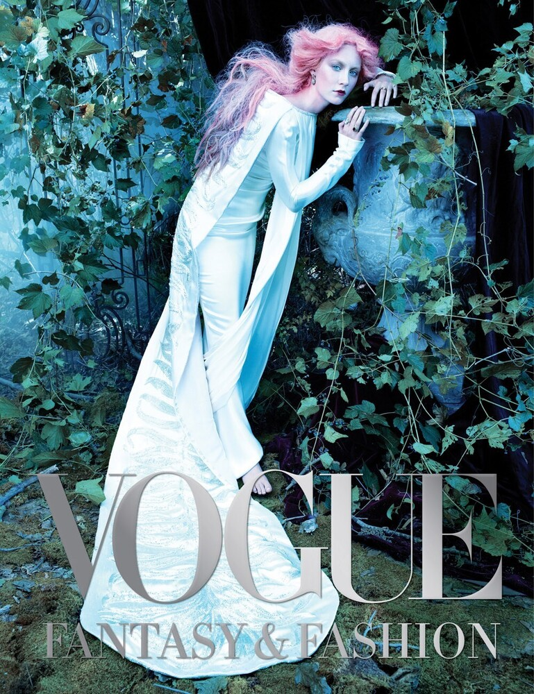 - Vogue: Fantasy & Fashion