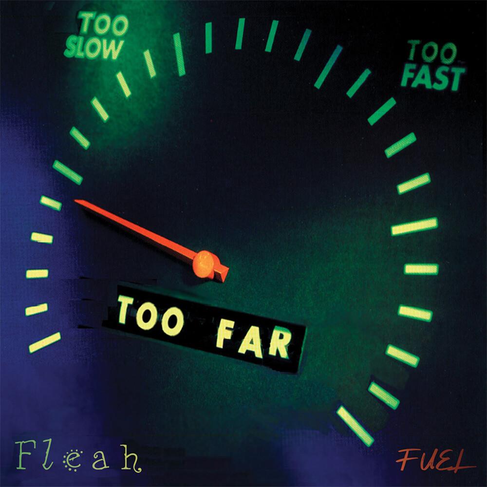 Fleah - Fuel (Mod)