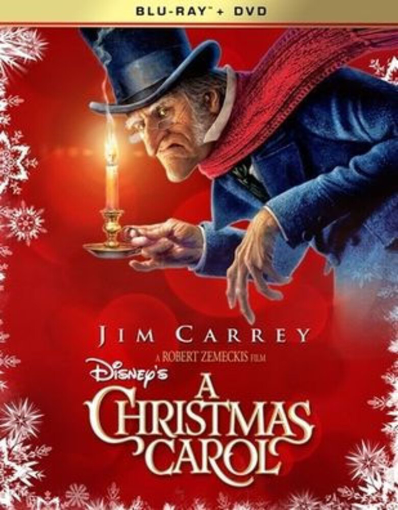- Disney's A Christmas Carol (2pc) / (2pk)