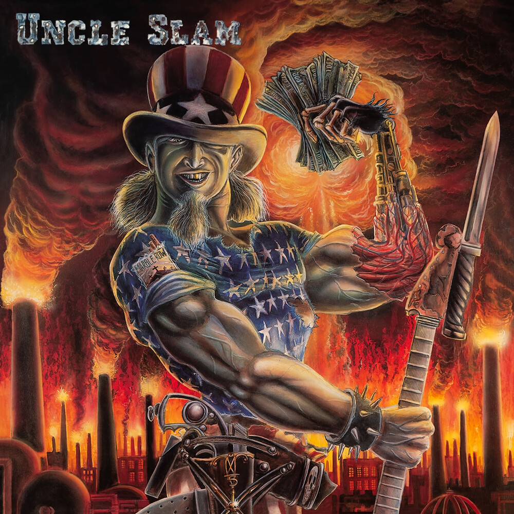 Uncle Slam - Say Uncle (Deluxe Edition) [Deluxe]