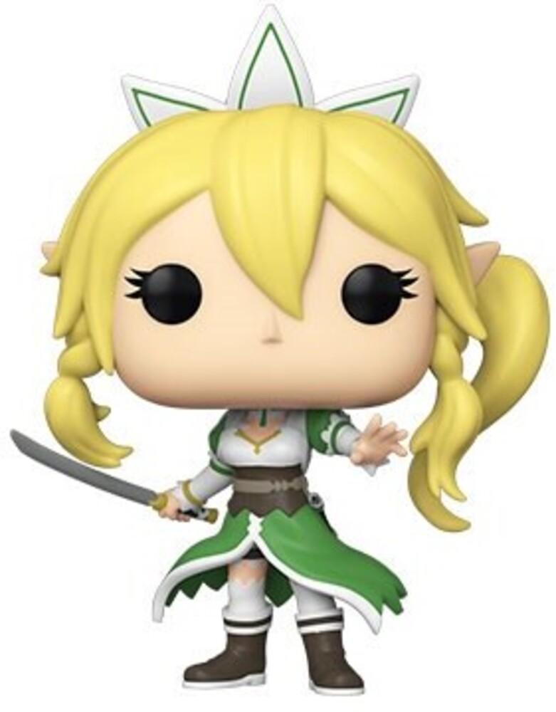 - FUNKO POP! ANIMATION: Sword Art Online- Leafa