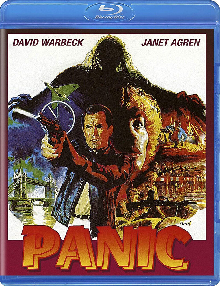 Panic (1982) - Panic