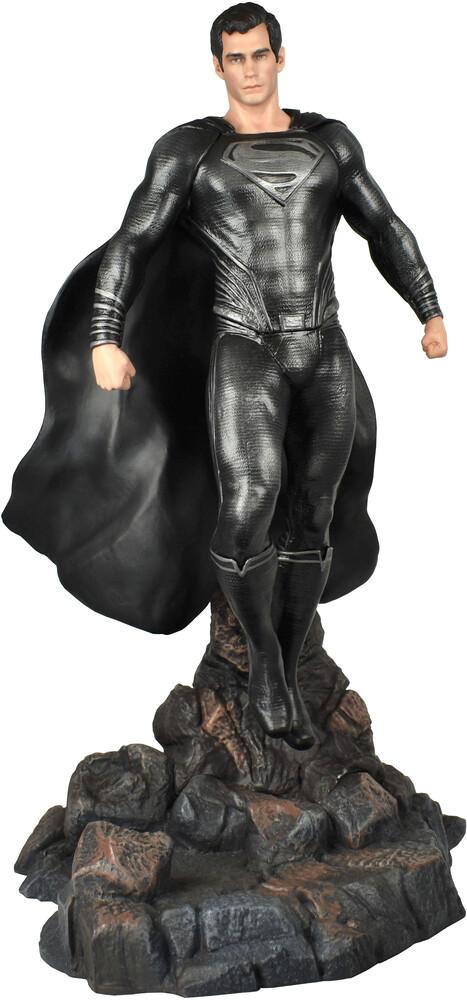 Diamond Select - Diamond Select - DC Gallery Man Of Steel Krypton Superman PVC Statue