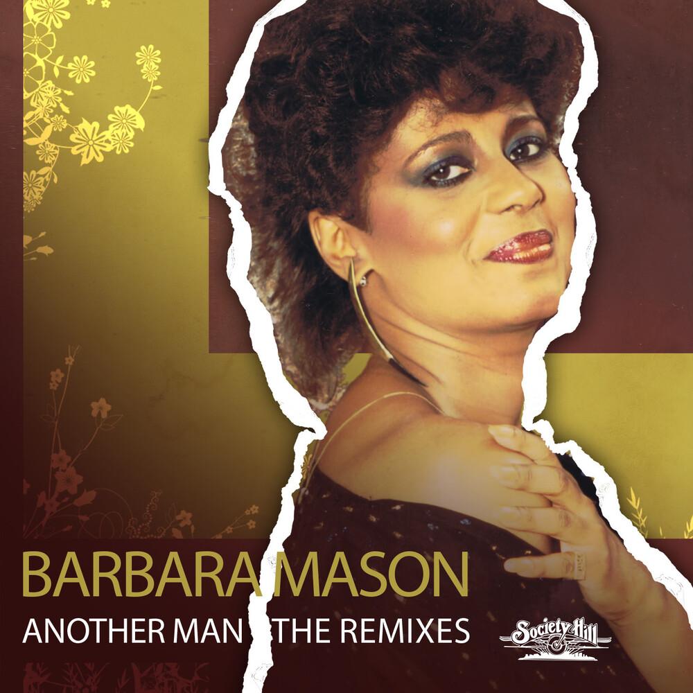 Barbara Mason - Another Man - The Remixes