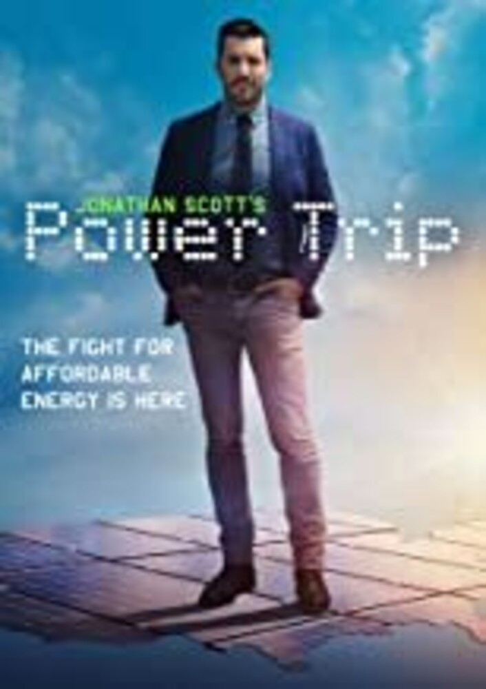 Jonathan Scott's Power Trip - Jonathan Scott's Power Trip