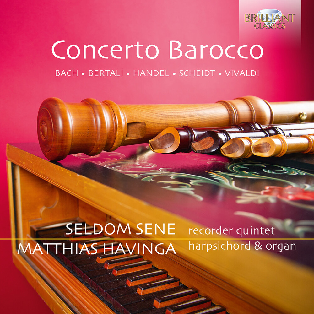 Concerto Barocco / Various - Concerto Barocco / Various