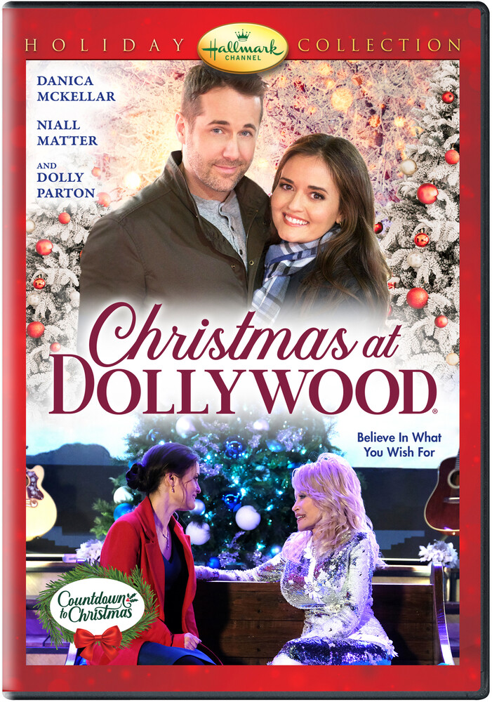 Christmas at Dollywood - Christmas At Dollywood / (Ws)