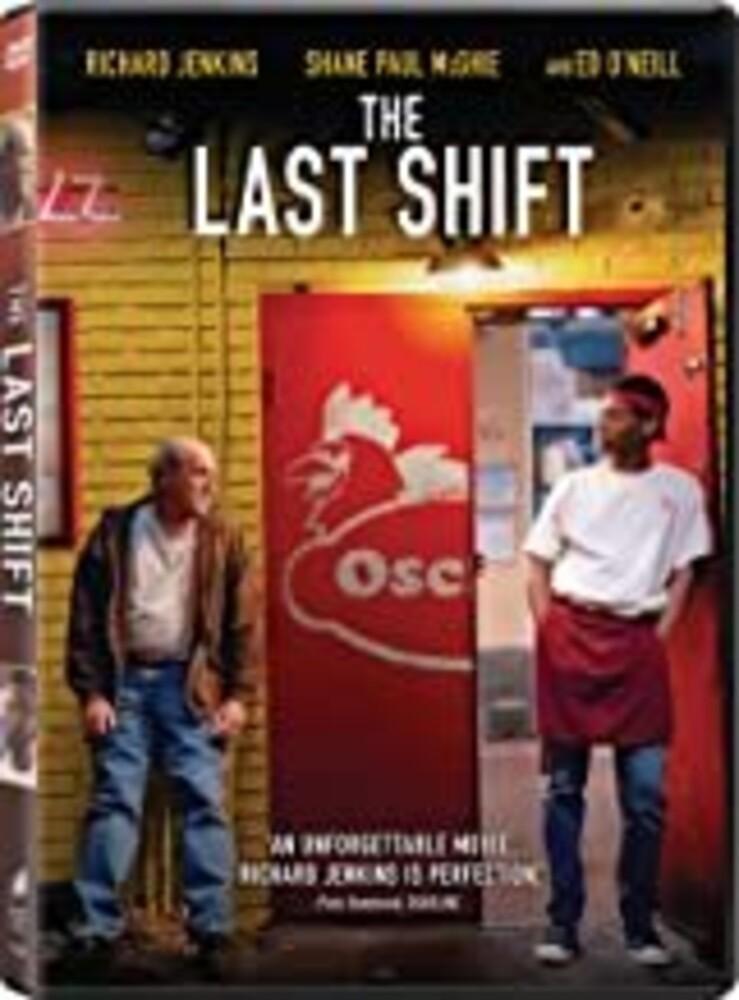 Last Shift - Last Shift / (Ac3 Ws)