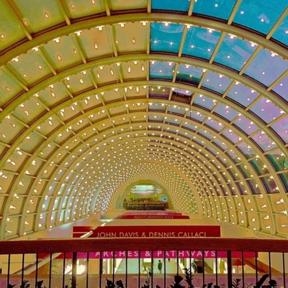 John Davis / Callaci,Dennis - Arches & Pathways