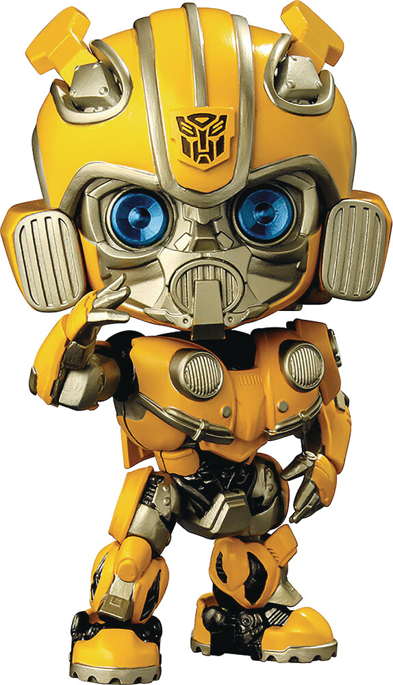 Good Smile Company - Good Smile Company - Transformers Bumblebee Nendoroid Action Figure