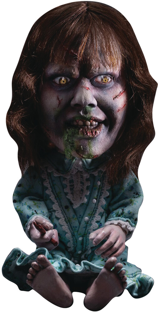 Star Ace Toys - Star Ace Toys - Exorcist DF Regan Macneil Defo Real Polyresin Statue(Net)