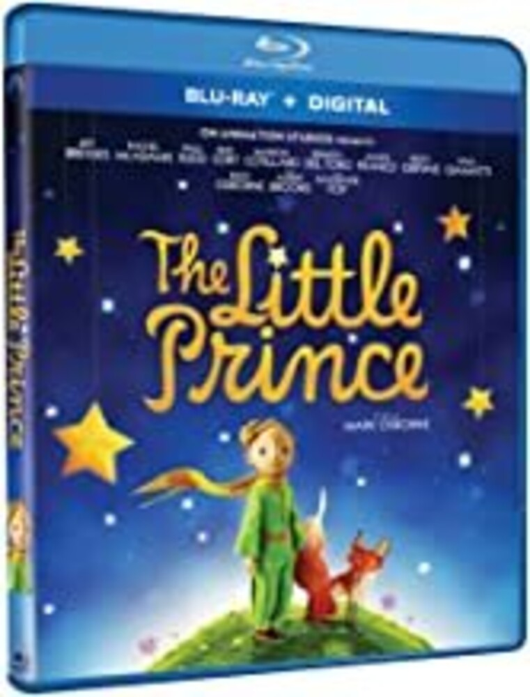 Little Prince (2015) - Little Prince (2015) / (Dol Sub Ws)