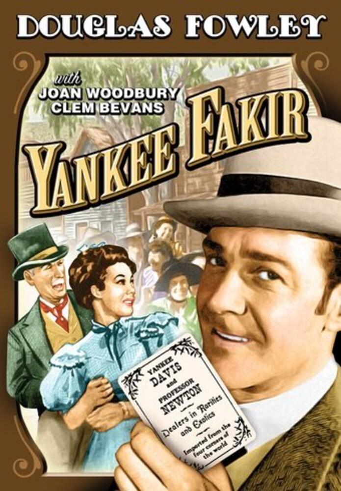 Yankee Fakir - Yankee Fakir