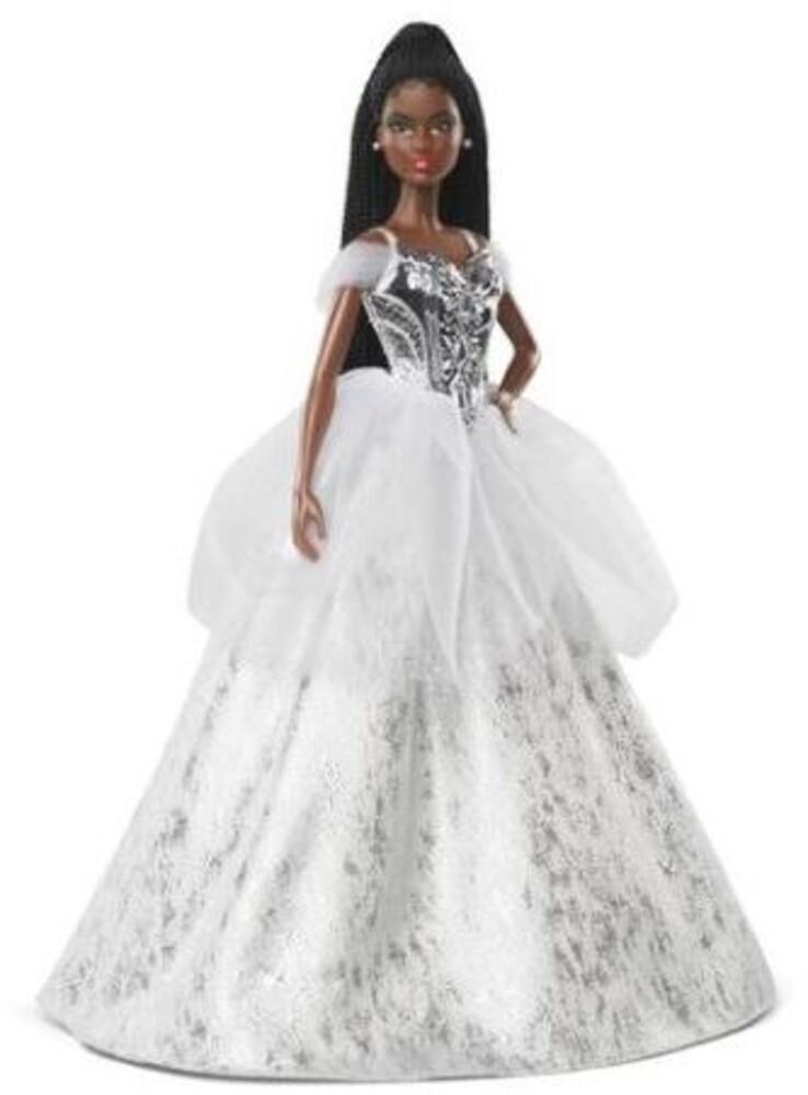 Barbie - Mattel - Barbie Holiday Doll, Long Braided Hair