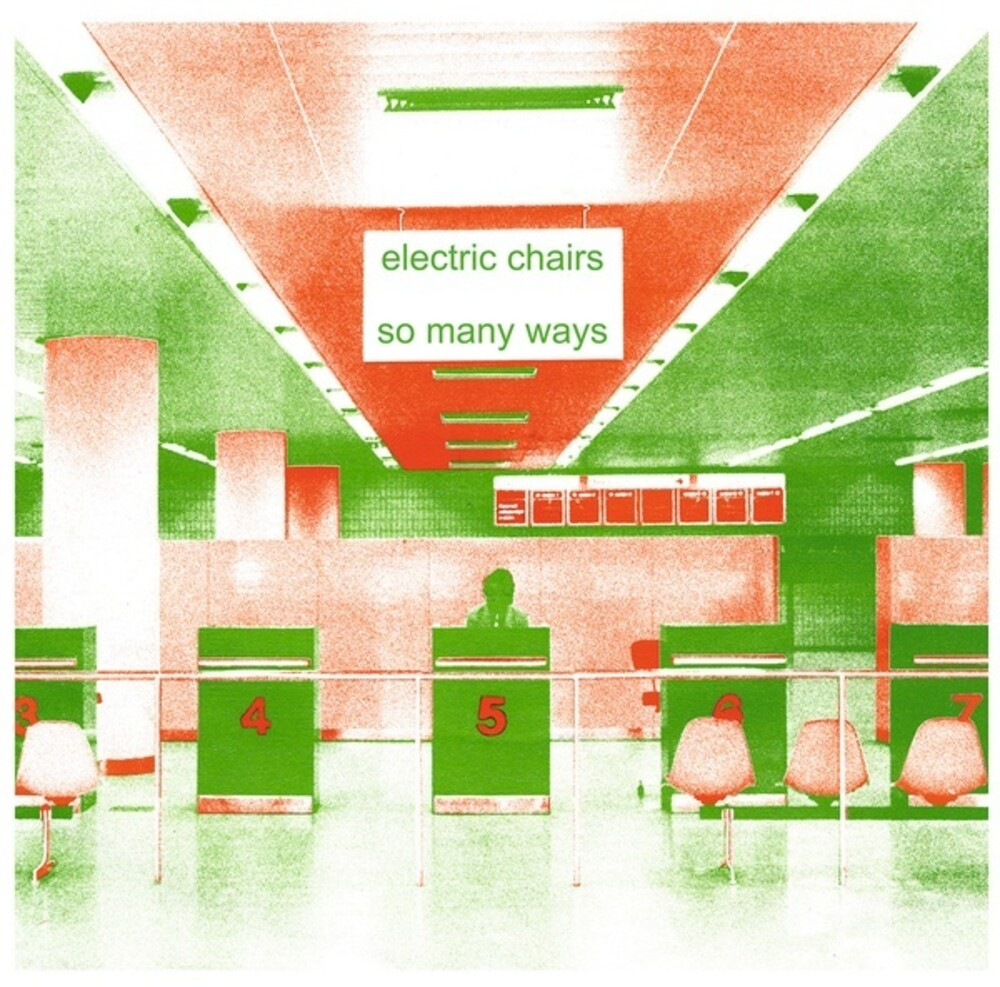 Electric Chairs - So Many Ways