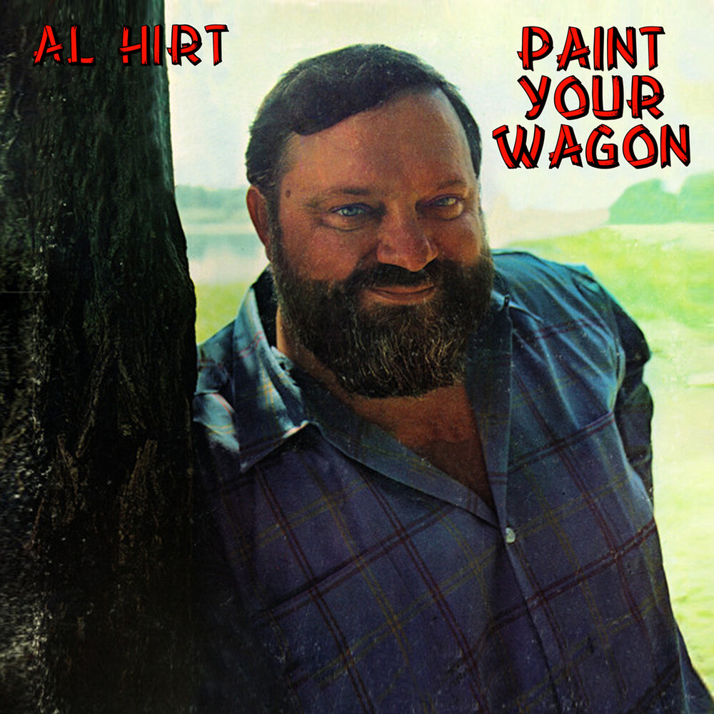 Al Hirt - Paint Your Wagon (Mod)