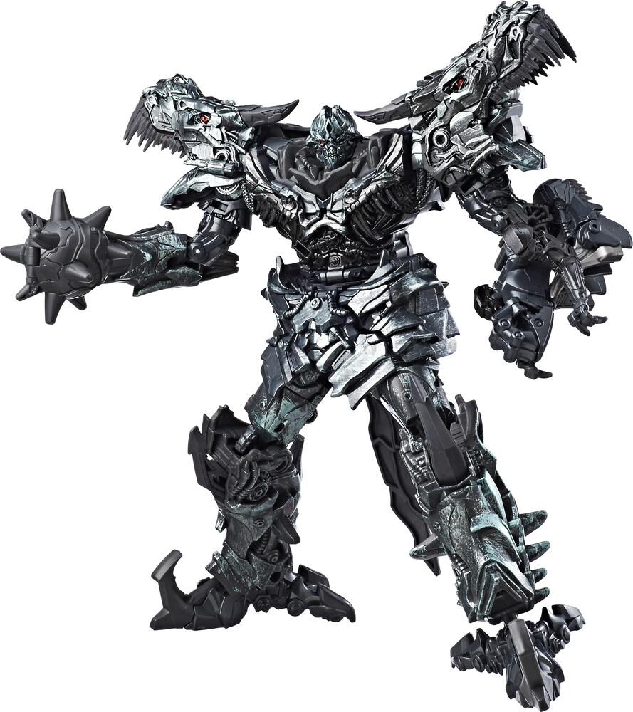 Tra Gen Studio Series Leader Grimlock - Hasbro Collectibles - Transformers Generations Studio Series Leader Grimlock